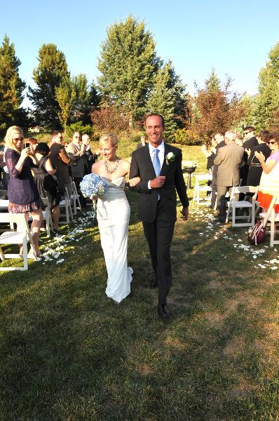 Strings Bride and Groom