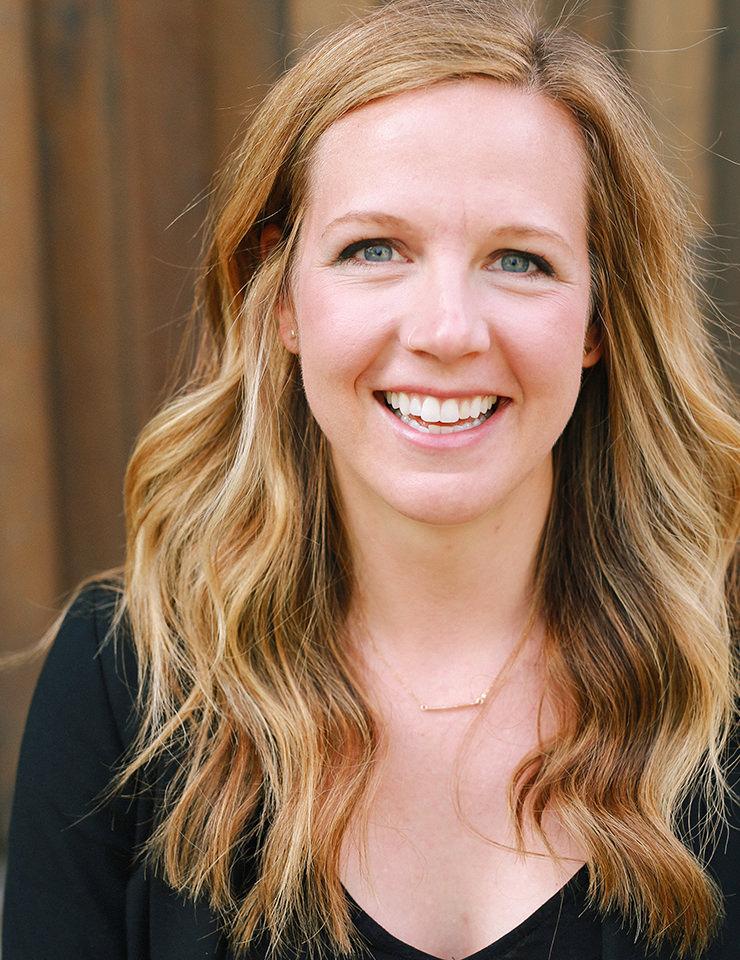 Kristine Kilbourne