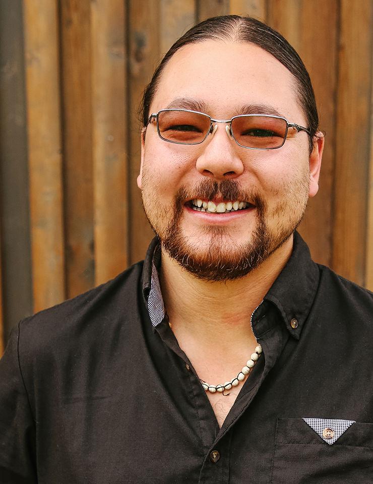 Yoshi Yonekawa