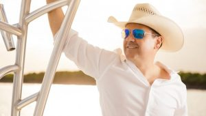Roger Creager: The Piano Man Show