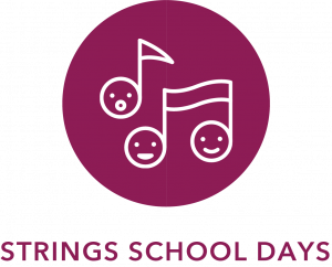 Strings School Days