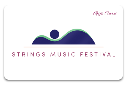 Strings Gift Cards
