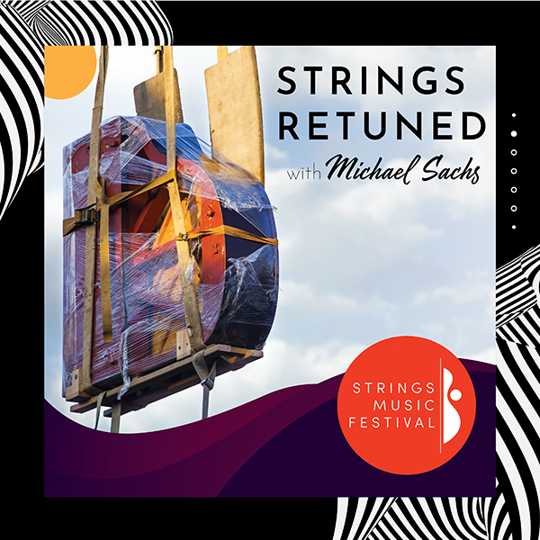 Strings Retuned podcast