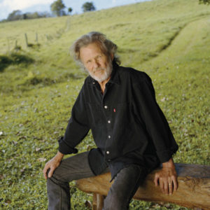Kris Kristofferson playlist