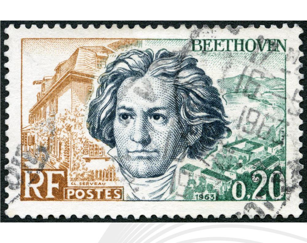 Beethoven Turns 251