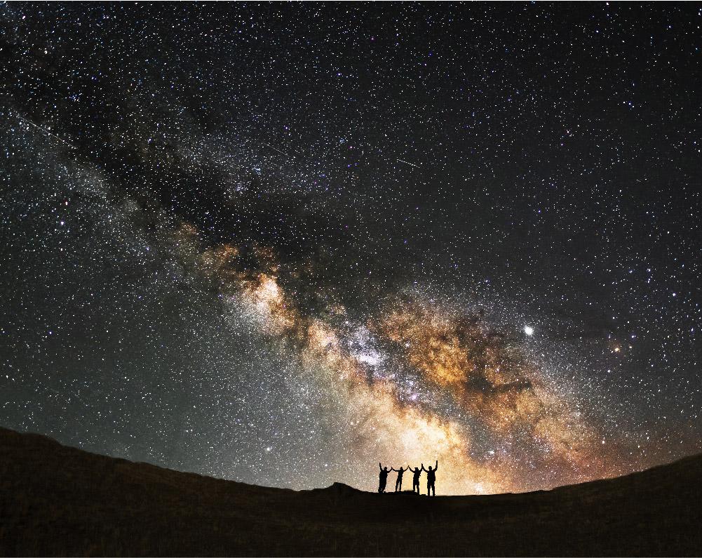 Musical Stargazing