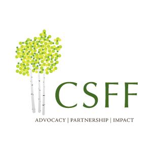 CSFF logo