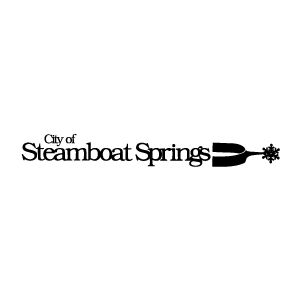 City of Steamboat Springs logo