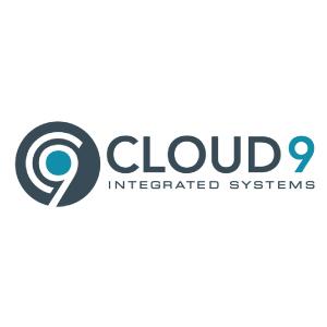 Cloud 9 logo