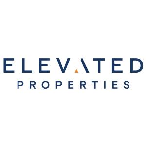 Elevated properties logo