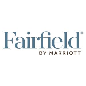 Fairfield by Marriott logo