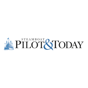 Steamboat Pilot & Today logo