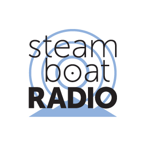 Steamboat Radio logo