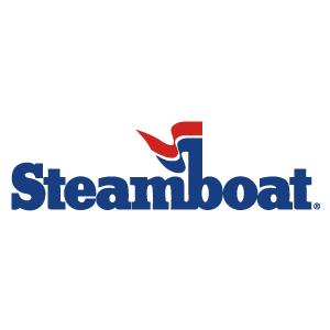Steamboat Resort logo