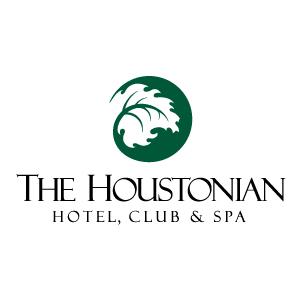 The Houstonian logo