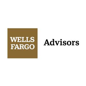 Well Fargo Advisors logo